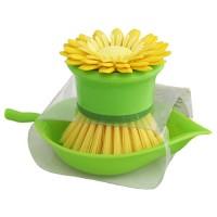 Щётка для посуды