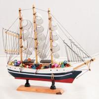 Корабль процветания малый