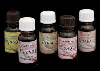 Масла эфирные и парфюмерные (без коробки)
