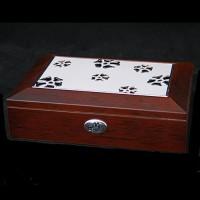 Шкатулка для ювелирных украшений 39753