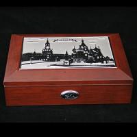 Шкатулка для ювелирных украшений 39936 – Москва