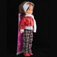 Кукла Дина