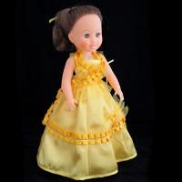 Кукла Елизавета