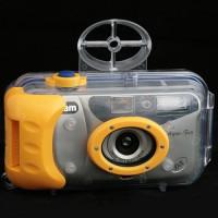 Фотоаппарат подводный Rekam Aqua-Fun