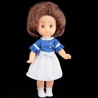 Кукла Галинка