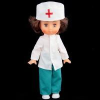 "Кукла ""маленькая медсестра"""