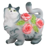 Копилка-кот баюн