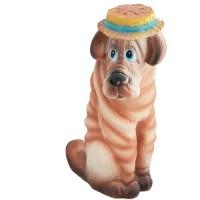 Копилка-собака Тёпа
