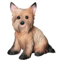 Копилка-собачка Йоркширский терьер