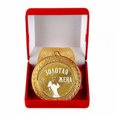 медаль0272